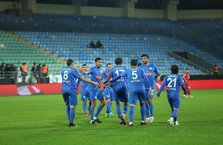 Çaykur Rizespor, Fethiyespor'a acımadı