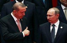 Rusya'dan açıklama: Erdoğan ve Putin büyük yol aldı