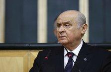 MHP lideri Bahçeli'den OHAL açıklaması