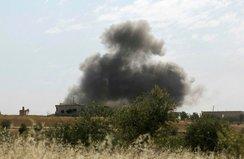 İdlib'te bombalı saldırı! Ölü ve yaralılar var