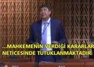 AVRUPA KONSEYİ'NDE HAYIR TACİZİ!