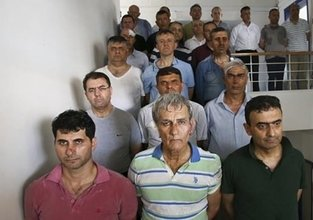 Darbe girişimi sonrasında tutuklanan ve serbest kalan isimler!