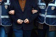 40 iş adamı FETÖ'ye finansal destekten tutuklandı!