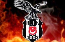Beşiktaş yıldız futbolcu borsaya bildirildi