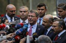 Carter: Türkiye Musul operasyonunda...