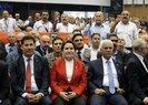 MHP kongresinde skandal