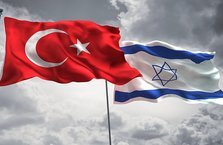 İsrail'den Türkiye'ye destek