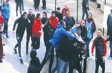 Erman Toroğlu'ndan Başakşehirli futbolculara çok ağır sözler