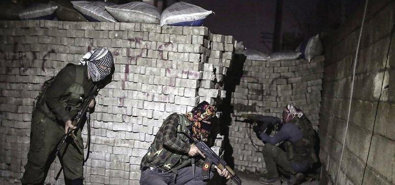 HAKKARİ'DE EYLEM HAZIRLIĞINDAKİ 2 PKK'LI ÖLÜ ELE GEÇİRİLDİ