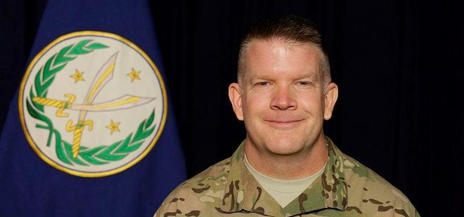 ABD'NİN YPG ISRARI!