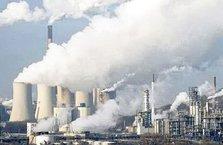 CO2 seviyesi rekor kırdı