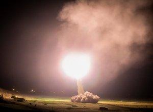İran, Suriye'yi böyle vurdu