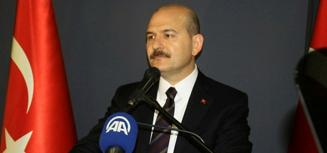 PKK'NIN YÖNETİM MERKEZİNE OPERASYON YAPILDI