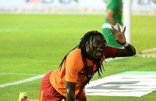 Galatasaraylı yıldıza ırkçı saldırı!
