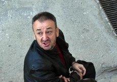 Dün 'maaşı çek' diye bağıran astsubay tutuklandı