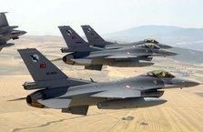 Türkiye onay beklemeden tepelerine binecek!