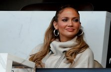 Jennifer Lopez hangi Türk takımının formasıyla görüntülendi