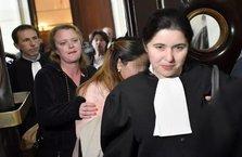 Belçika 8 prensesi mahkum etti