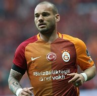 Galatasaray'da Wesley Sneijder dönemi sona eriyor