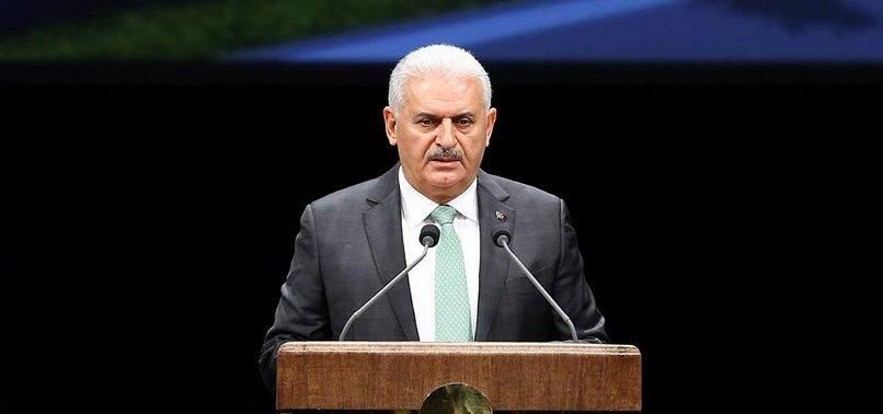 'DEV PROJENİN BAŞLAMA TARİHİNİ AÇIKLADI'