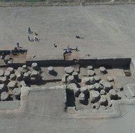 Körtik Tepe'de ortaya çıkarıldı! Dünya insanlık tarihinde bir ilk