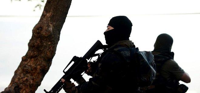 BİNGÖL'DE ÜST DÜZEY PKK'LILARA OPERASYON