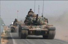 Suriye'de 7 günde 33 köyü geri aldılar!