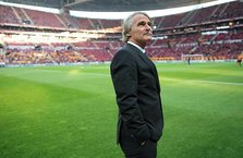 Galatasaray teknik direktörünü açıkladı!