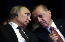 Erdoğan'dan Rus televizyonuna sıcak mesajlar