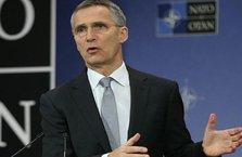 NATO'dan Türkiye açıklaması! Saygı duyun!
