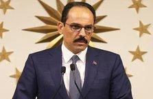 'Türkiye Cumhurbaşkanı' açıklaması
