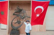 Dünyaca ünlü isimden Erdoğan'a hediye