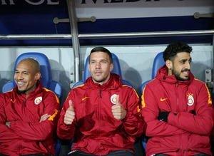 Skrtel'den Galatasaray'a transfer kıyağı!