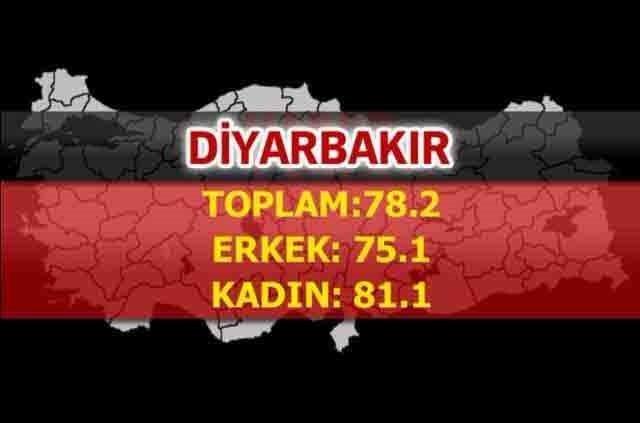 İşte Türkiye'nin en sağlıklı şehirleri