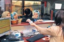 Emekliye 305 lira yardım