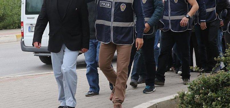 İSTANBUL'DA FETÖ OPERASYONU: 28 GÖZALTI!