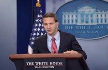 Beyaz Saray'dan FETÖ açıklaması!