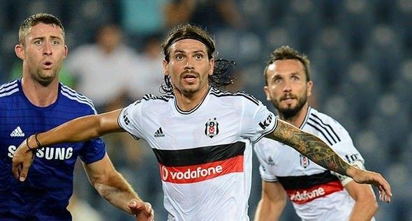 Galatasaray'da Ersan Gülüm bombası!