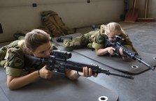 Kadınlara zorunlu askerlik kararı