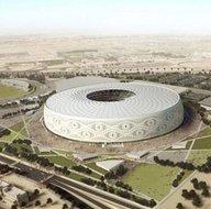 2022 Dünya Kupası'na hazırlanan Katar'ın statları