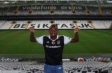 Talisca'nın takımı Beşiktaş'a rakip oldu