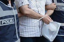 Rütbeli 3 asker FETÖ'den gözaltına alındı