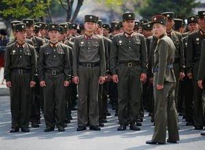 Kuzey Kore'den açıklama: Savaş her an çıkabilir