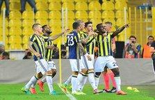 Fenerbahçeli oyuncu Avrupa Ligi'nde haftanın futbolcusu!