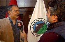 HDP'den ilk tepki istifası