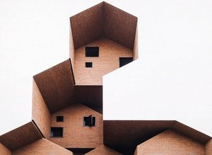 Dikkat çeken mimari tasarımlar