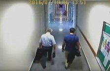 Firari Öksüz'ün kaçış hikayesi ilk kez A Haber'de