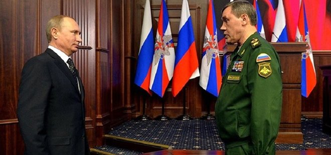 RUSYA'DAN FLAŞ YPG AÇIKLAMASI