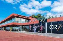 İşte Cristiano Ronaldo'nun oteli!