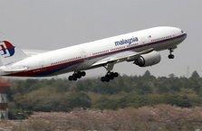 Kayıp Malezya uçağı artık aranmayacak!